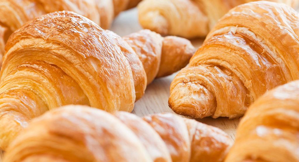La colazione firmata Raffaele Caldarelli